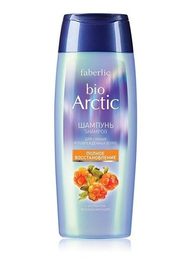 Faberlic Şampuan Renksiz
